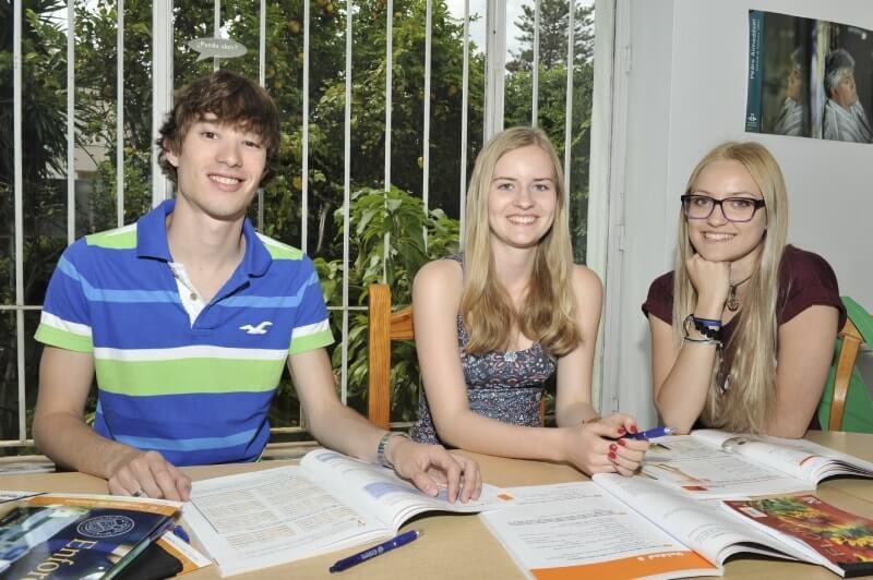 Language course Spanish Malaga