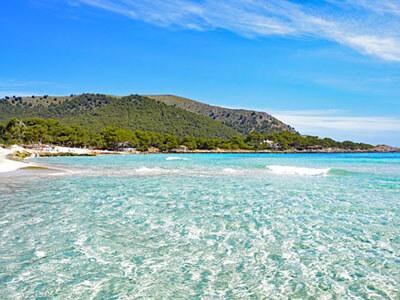 Mallorca-Location_Spanien Praktika