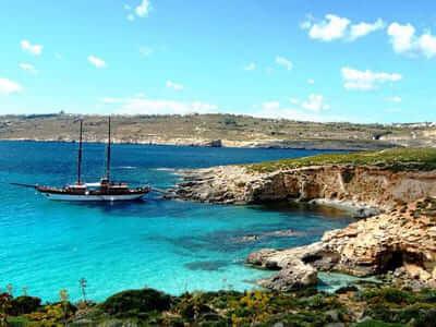 Malta_Auslandspraktikum_Locations