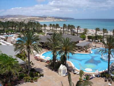 Praktika Spanien Locations Fuerteventura