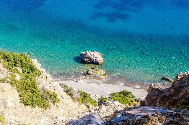 Praktikum Griechenland