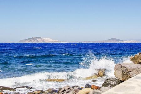 Praktikum in Griechenland