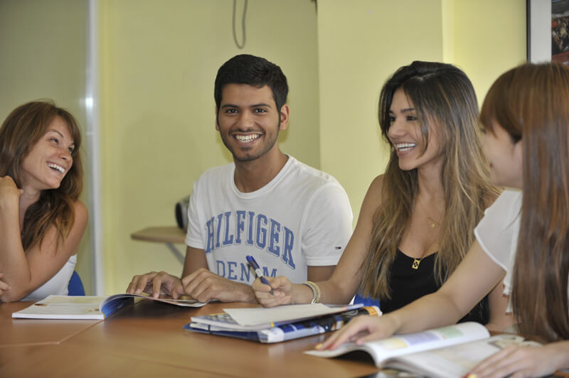 Sprachkurs Spanisch Madrid