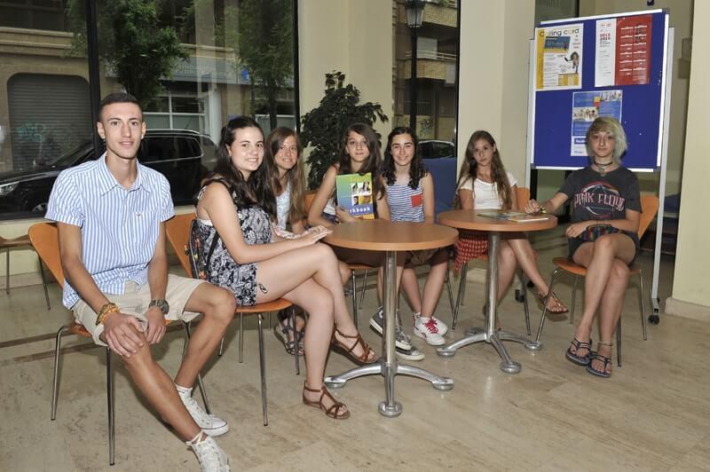 Sprachkurs Spanisch Valencia