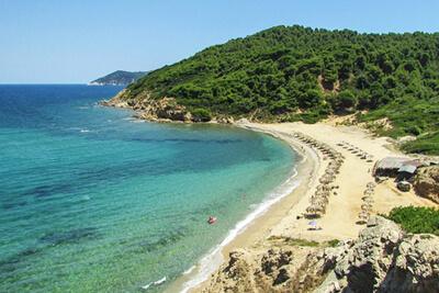 Stage Grèce