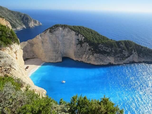 Stage all'estero in Grecia