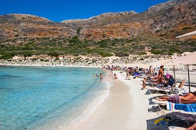 expérience à l'étranger Grèce Kos