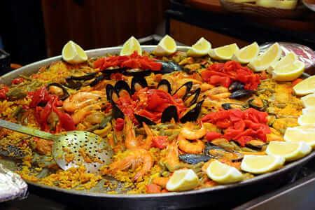 offres de stage en Espagne Marbella