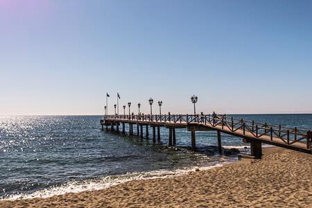 offres de stage hôtelier Espagne Marbella