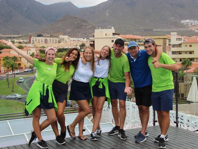 praktikumsstellen für Studenten im Bereich sport
