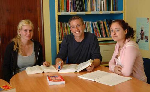 Aprender el Español en España