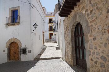Esperienza lavorativa alle Isole Baleari