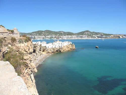 Internship abroad Ibiza