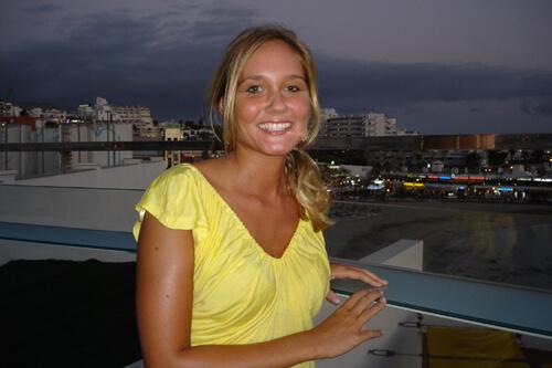 hotel internship Katrin s-w-e-p
