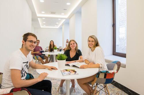 Corso di spagnolo a Malaga