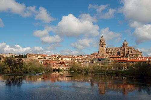 Cours de langue Espagnol Salamanca