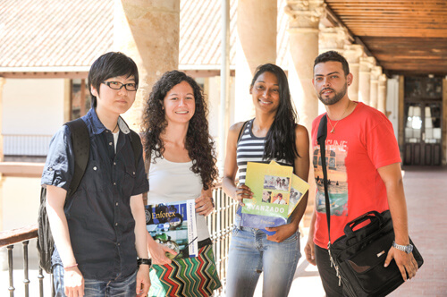 Curso de idioma español Salamanca