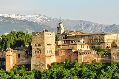 Cursos español en Granada