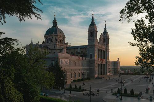 Escuela de español en Madrid España