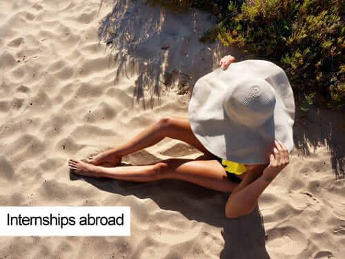 Internships in Spain