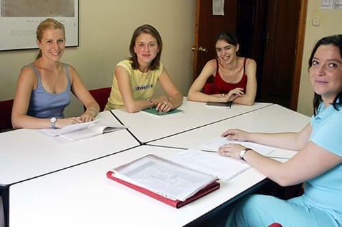 Scuola di lingua in Granada