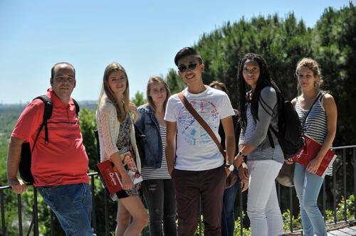 Sprachkurs in Madrid