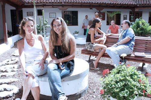 Corso di spagnolo Tenerife