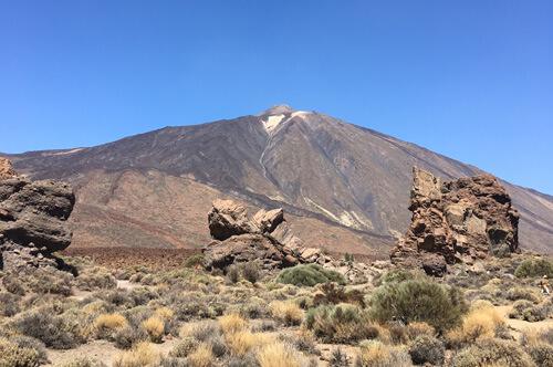 Cours de langue Espagnol Tenerife