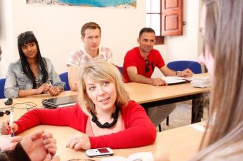 Curso de idioma en Malta