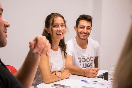 Cursos de idiomas español en España