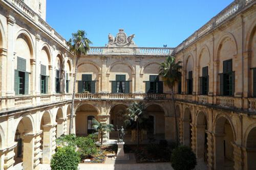 Sprachkurs auf Malta Englisch